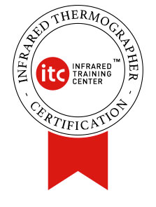 Infrared Thermographer Certification - ITC